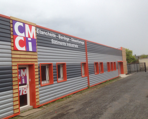 CMCI - Sainte-Catherine - Nos réalisations