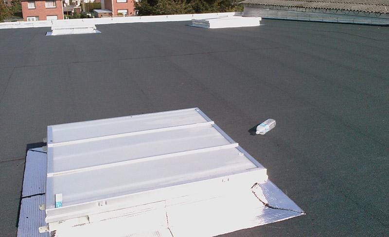 CMCI réalise vos travaux de toiture